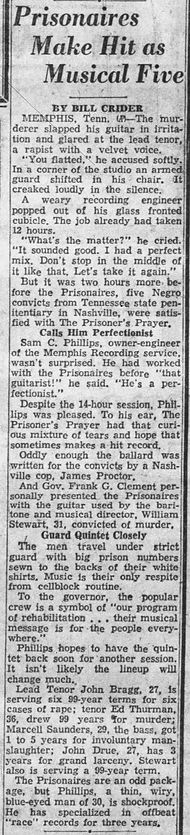 Sioux City Journal Sunday, Sept. 13, 195