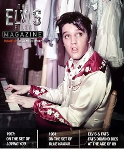 The Elvis Files magazine issue 22