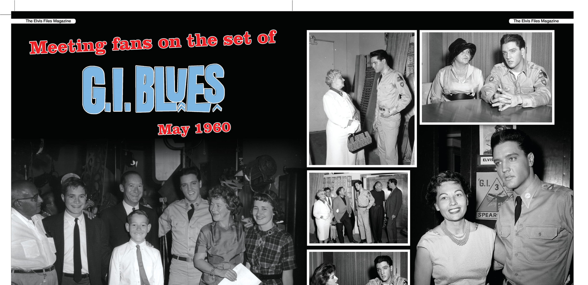 The Elvis Files issue #10 2014 (35)