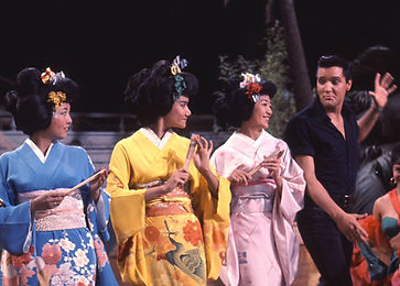 11.6 Girls, Girls, Girls 1962 - Erik Lor