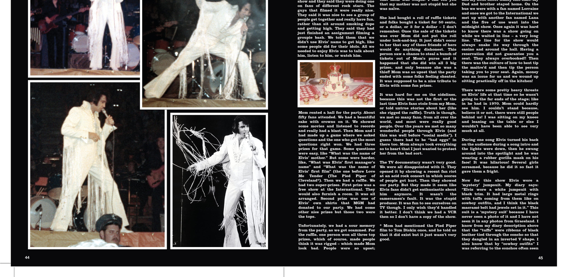 The Elvis Files issue #10 2014 (24)