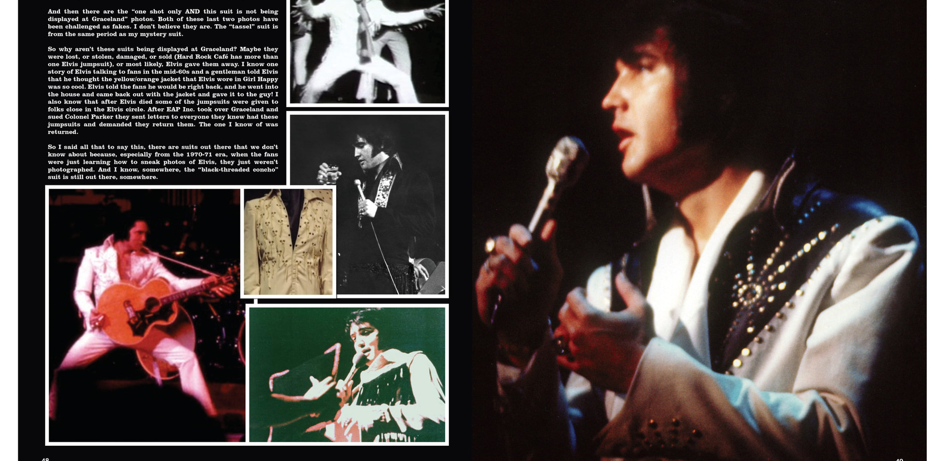 The Elvis Files issue #10 2014 (26)
