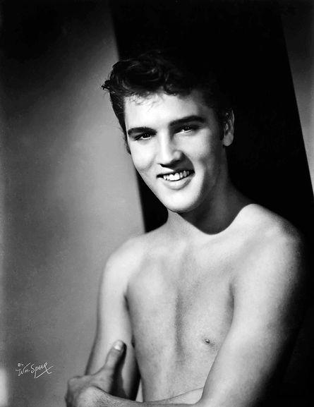Photographer William Speer July 10-16, 1955. Blue Light Studio, Memphis, Tn (1.1).jpg