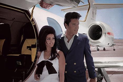 1967 Matt FECC Frank Sinatra's plane..jp
