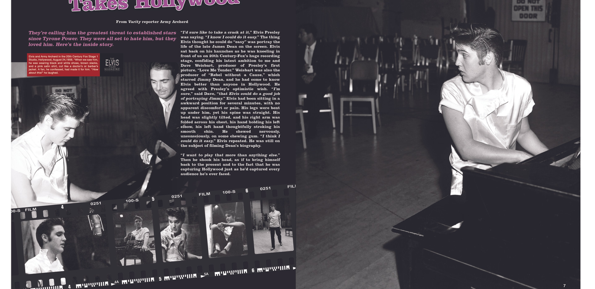 The Elvis Files issue #10 2014 (5)