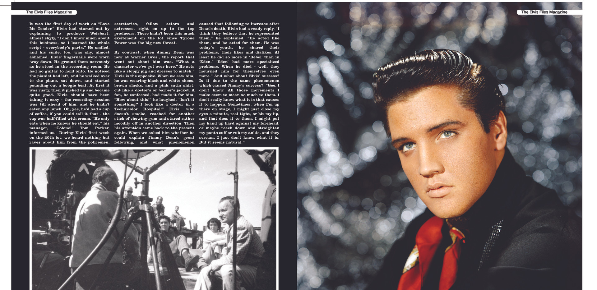 The Elvis Files issue #10 2014 (15)