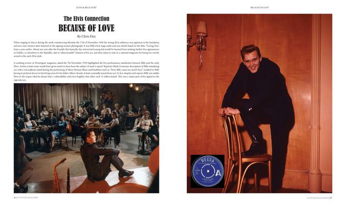 The Elvis Files magazine 33 page 46 - 55