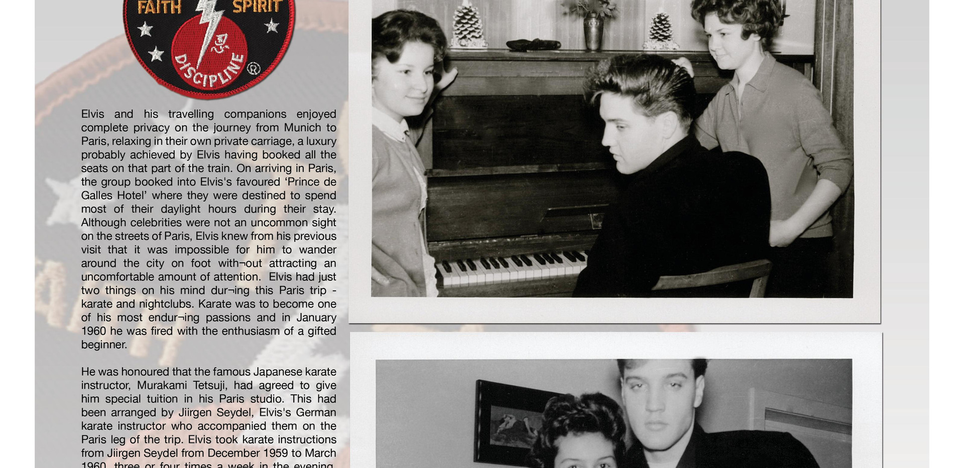 The Elvis Files magazine issue #2 (21)