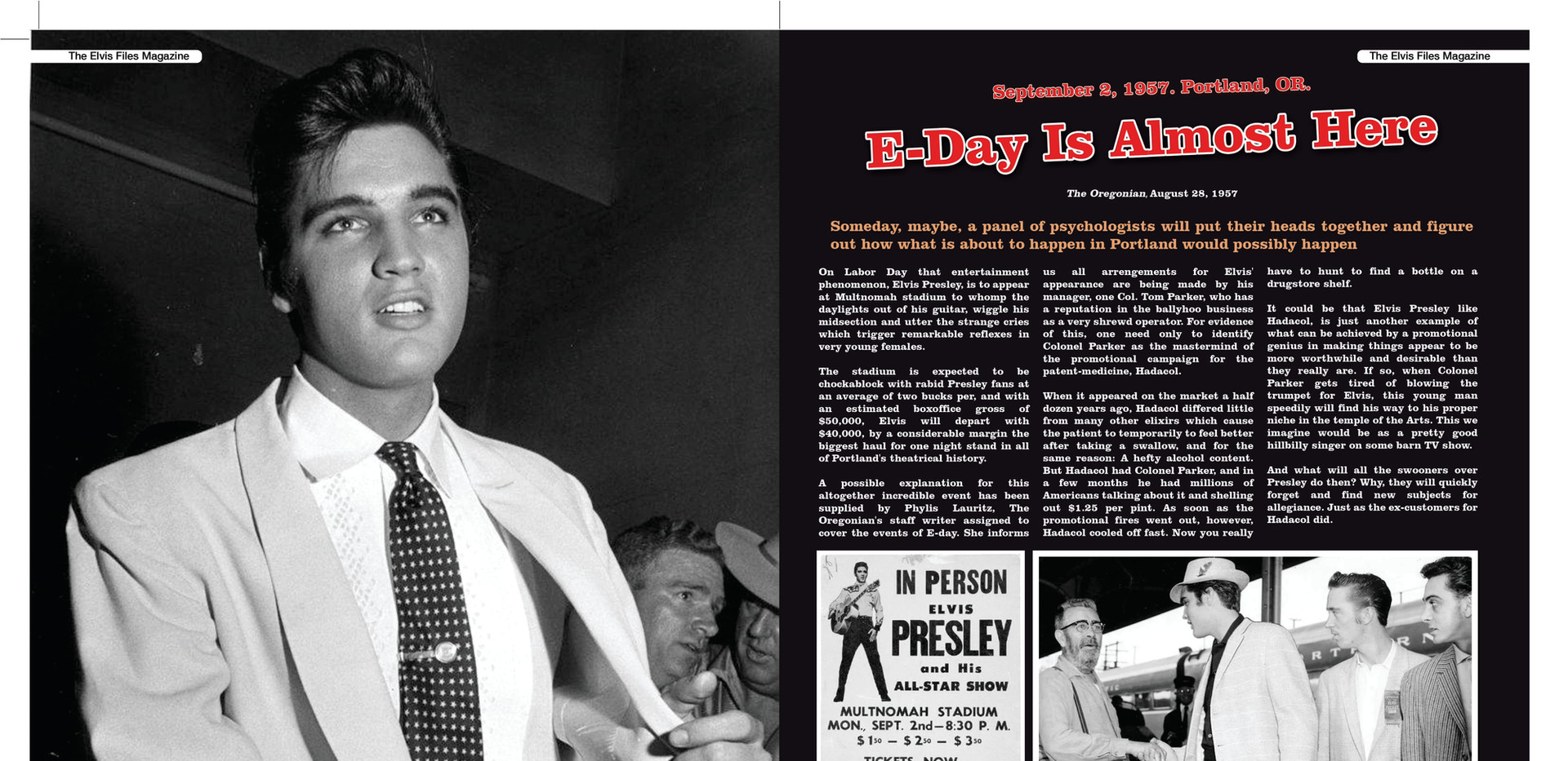 The Elvis Files issue #10 2014 (31)