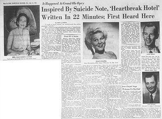 Nashville Banner. Friday, July 13, 1956.