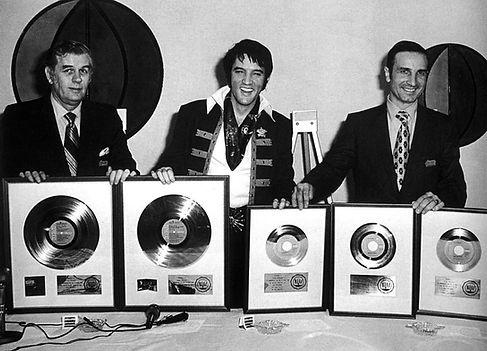 Houston Astrodome March 2, 1970 Elvis re