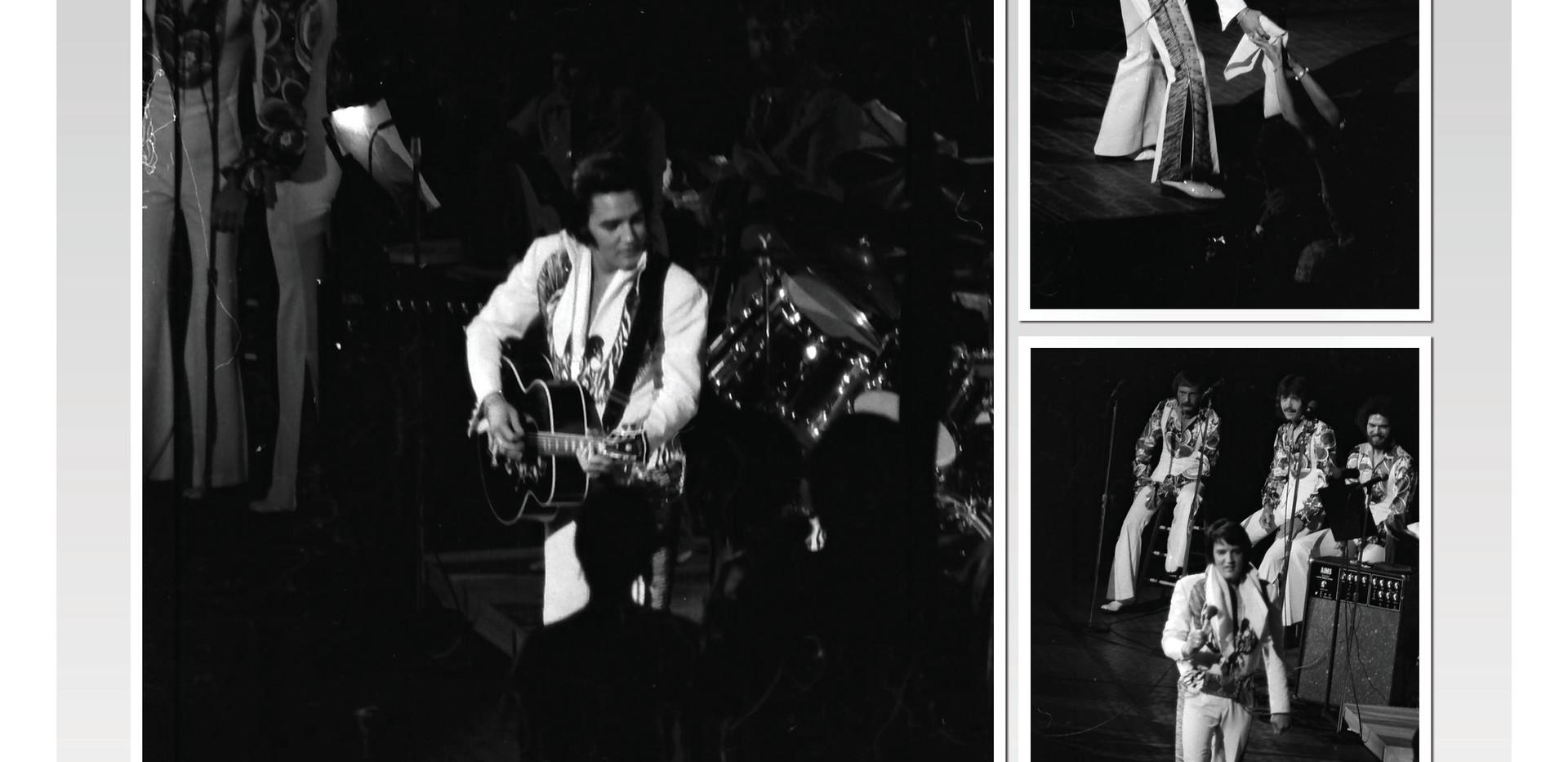 The Elvis Files magazine issue #2 (43)