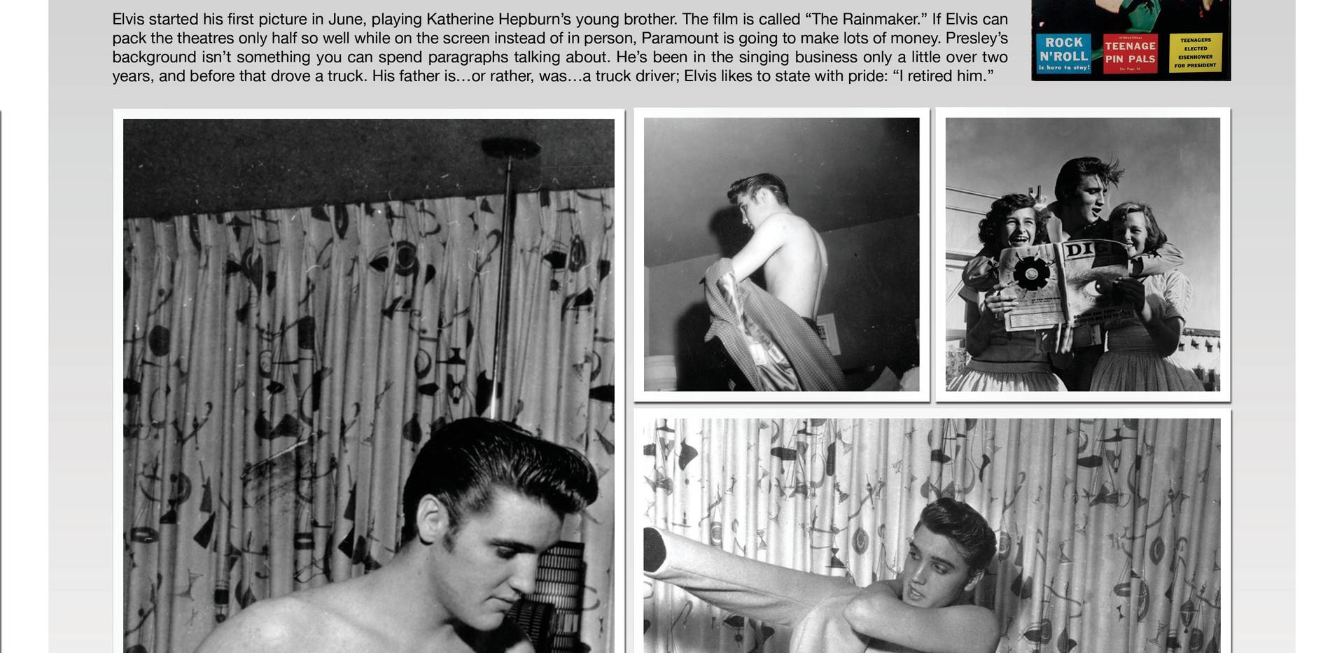 The Elvis Files magazine issue #2 (5)