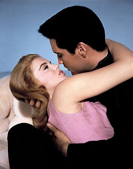 Viva Las Vegas with Ann-Margret 1963