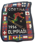Cortina 1956 Olimpiadi - Winter Olympics