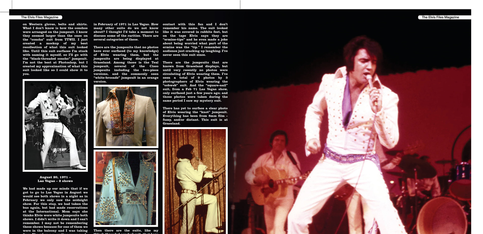 The Elvis Files issue #10 2014 (25)