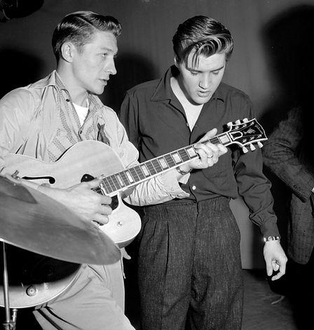 Milton Berle rehearsals June 5, 1956 (2)
