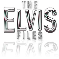 The Elvis Files logo