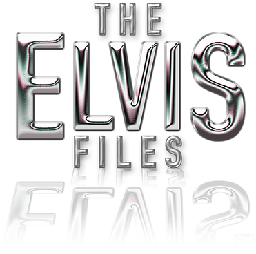 The Elvis Files logo