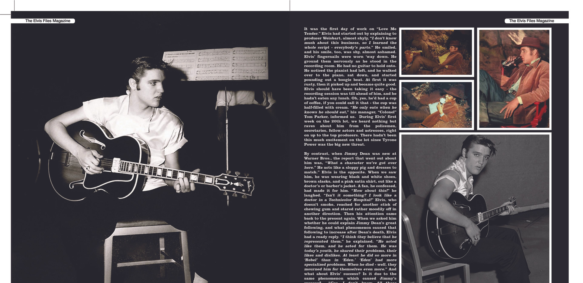 The Elvis Files issue #10 2014 (6)