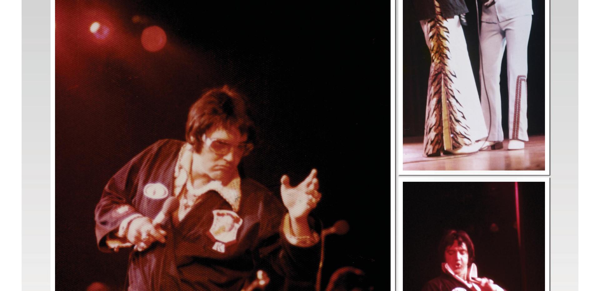 The Elvis Files magazine issue #2 (31)
