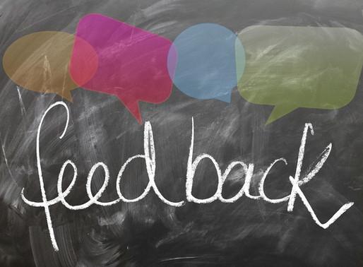 Como engajar a sua equipe através de feedback assertivo