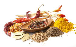 Herbs and spices make food tastier while boosting your health