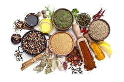 You should be cooking with herbs and spices regularly -- and, if possible, using several at a time.