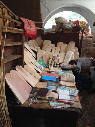 Bamako Books.JPG
