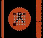 Der individuelle Lifestyle QR-Code-Sticker mit eigener Landingpage - Einzelanfertigung