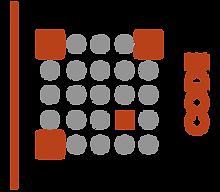 Schaue dir in einer Animation die Funktion des eingescannten QR-Codes an
