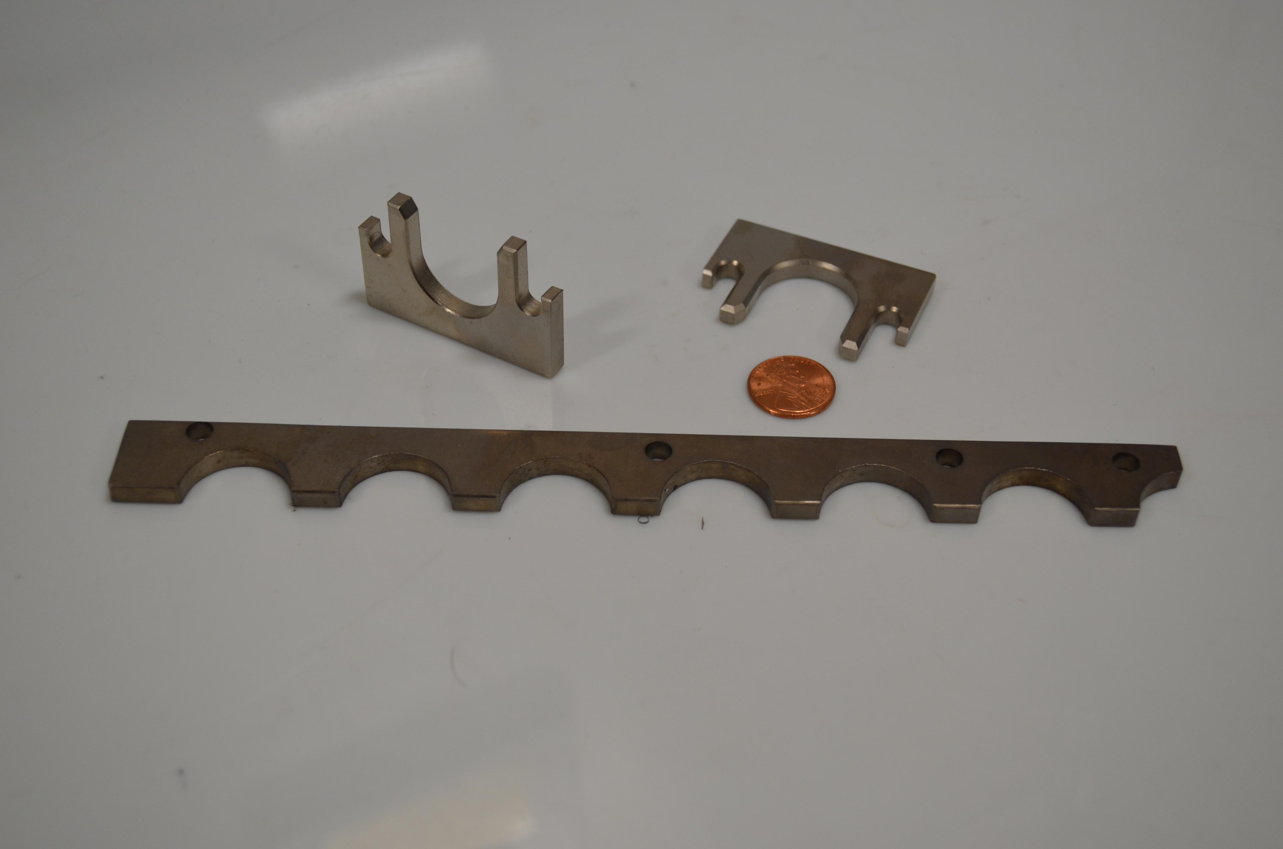 Custom Core Rod Retainer