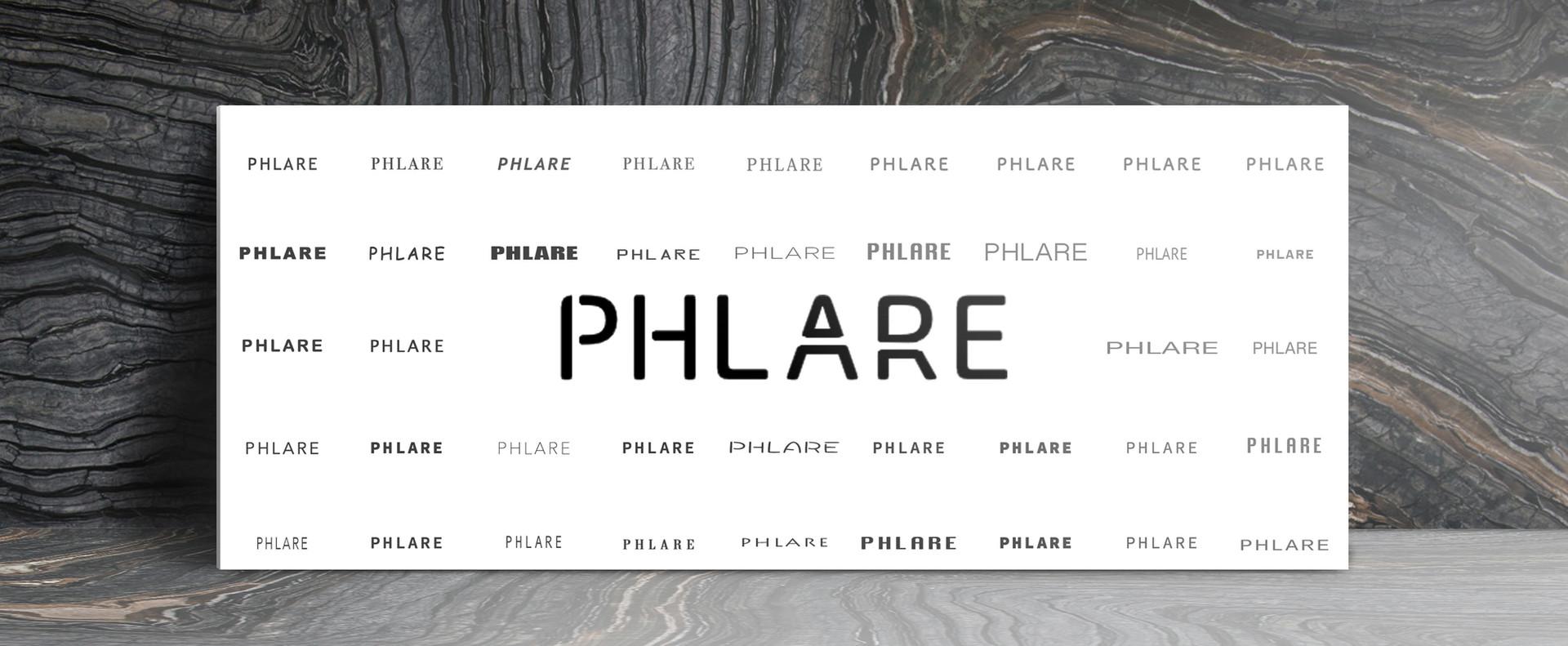 PHLARE LOGO exploration 001.jpg