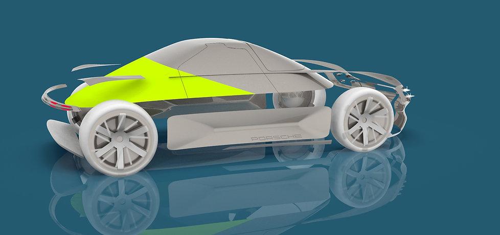 3D model Process porsche 914 .jpg