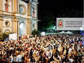 Pentecostal Night Vigil