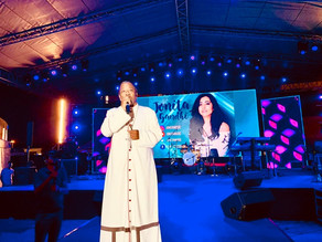 """Bengaluru stands for Humanity"", underscores Archbishop Machado at a musical concert"