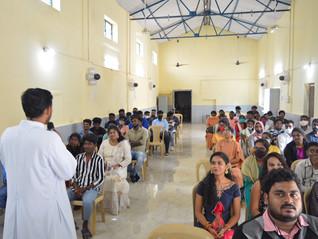 Kolar Deanery Youth Leaders Meet