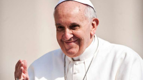 Pope Francis's message to India
