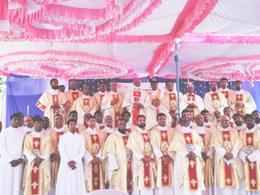 Meet of the Alma Mater of the Archdiocese of Bangalore
