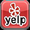 yelp, yelp logo