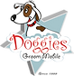 dog grooming, mobile dog grooming, dog, star, bubbles