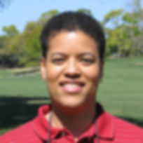 LPGA Pro Maria Mills
