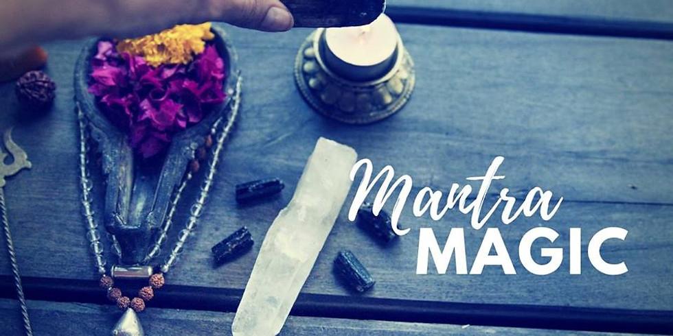 Mantra Magic Kirtan