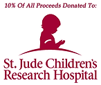 Donation to St. Jude's Childrens Hospital