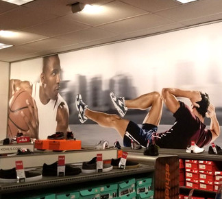 Retail Wall Graphics