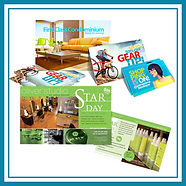 Prining Services / Postcards & Mailers