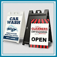 Outdoor Signage / Sign Printing