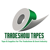 Trade Show Tapes Logo Design