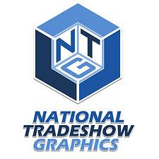 National Trade Show Graphics