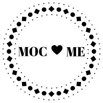 moc and me logo
